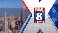 WJW FOX 8 News 2019