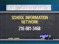 WJW ei8ht Is News School Information Network