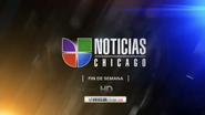 Wgbo noticias univision chicago fin de semana package 2012