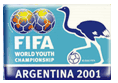 2001 FIFA U-20 World Cup