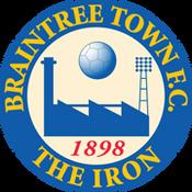 Braintree Town FC logo.png