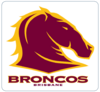 Brisbane Broncos (2000-2006) Secondary ALT
