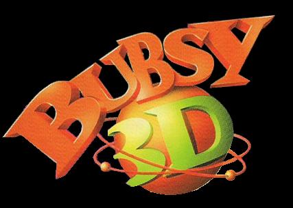 Bubsy 3D
