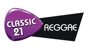 Classic 21 Reggae logo.png