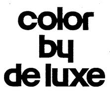 Deluxe Laboratories