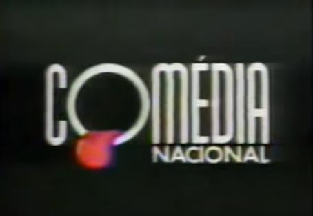 Comédia Nacional