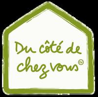 Du côté de chez vous TV logo (2006-2009).png