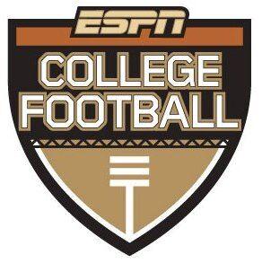 Espn College Football Logopedia Fandom