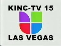 KINC-TV 15 Las Vegas