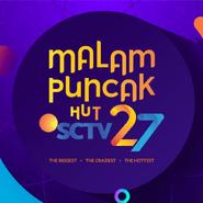 Malam Puncak HUT SCTV 27