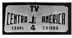 TV Centro América