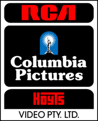 RCA Columbia Pictures Hoyts Video Pty. Ltd..png