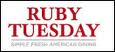 Ruby Tuesday (restaurant)