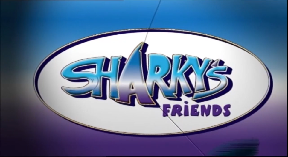 Sharky's Friends