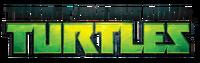 TMNT 2012 logo Nickelodeon