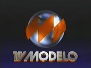 TV Modelo logo