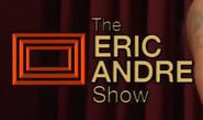 The Eric Andre Show alternate logo