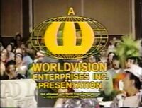 Worldvision Let's Make a Deal 1974