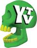 Ytv skull