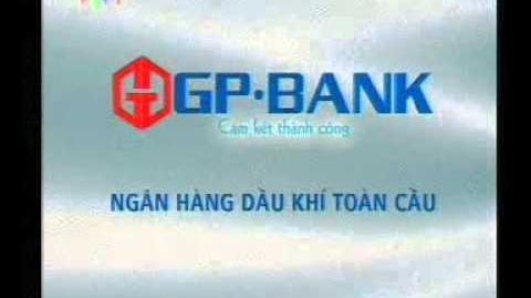 01 25 10 GP BANK Global Petro Comercial JS Bank GP BANK Global Petro Comercial JS Bank PANEL NGAN HA-0