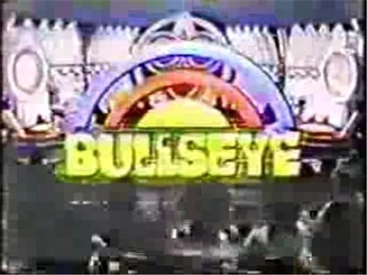 Bullseye (game show)