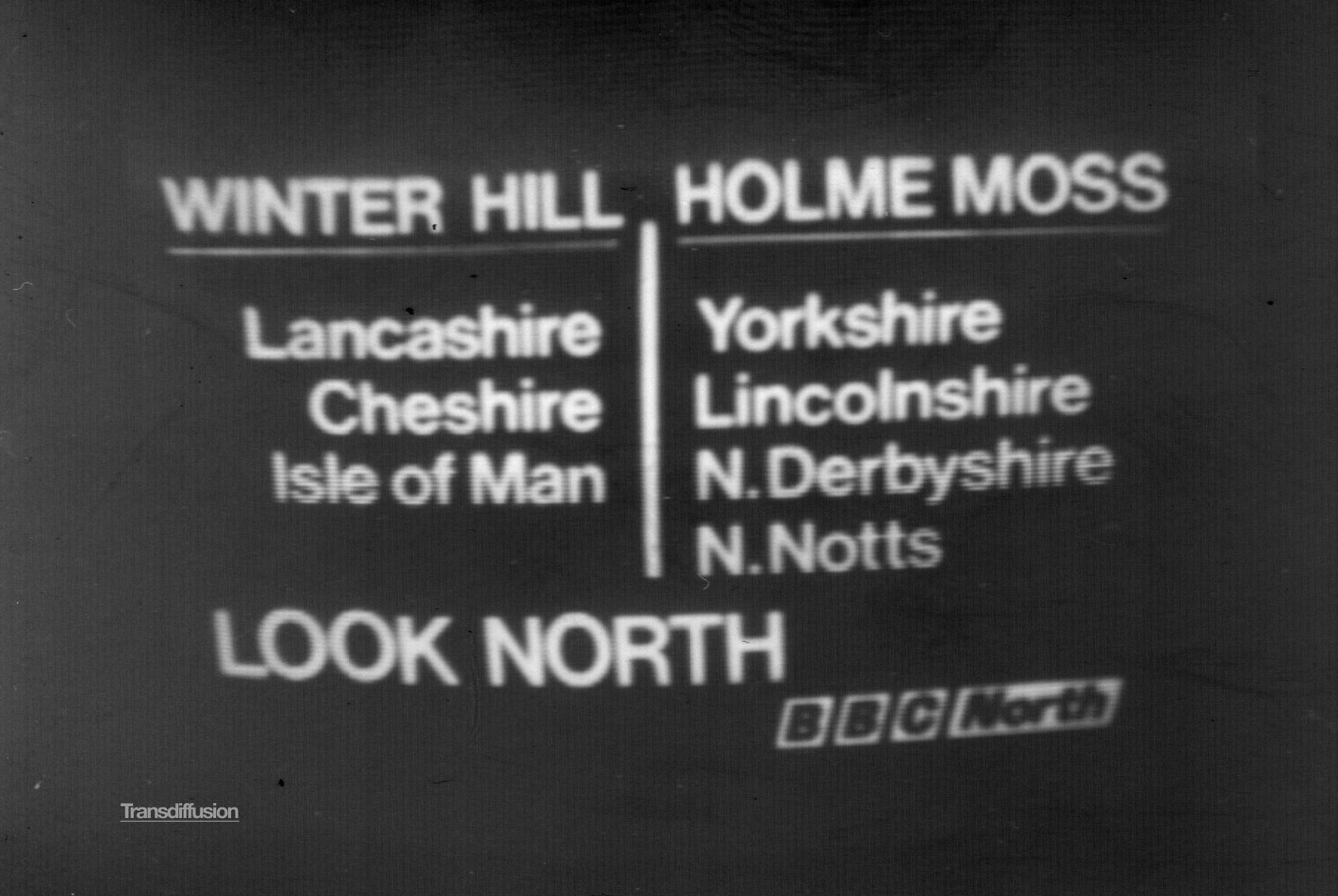 BBC Look North (North East and Cumbria)
