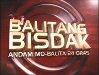 BalitangBisdak2012
