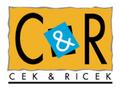 Cek & Ricek logo