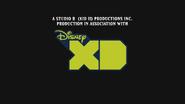 Disney XD Kid vs