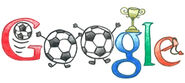 Doodle4Google New Zealand Winner - World Cup