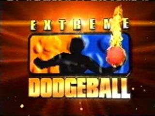 Extreme Dodgeball