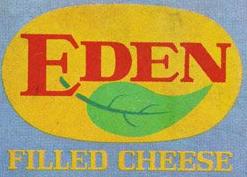 Eden (cheese)