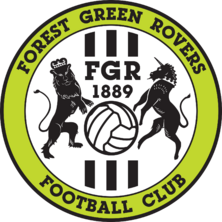 Forest Green Rovers FC logo.png