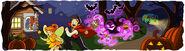Google Halloween - Part 1