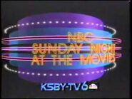 KSBY 1985