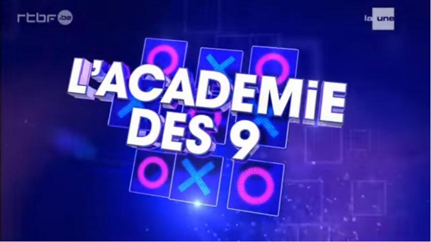 L'academie des 9 (Belgium)