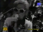 MTV on Studio 23 DOG September 1997