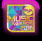 MYX Music Awards 2016