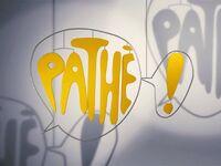 Pathé Logo (1999; Fullscreen)