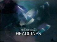 RTE News Headlines 2000