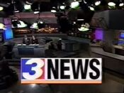WKYC nighttime news open