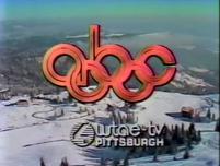 WTAE Olympics 1984