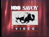 HBO Savoy Video