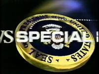 ABC News Special Report- President Bush Address to Congress (B)