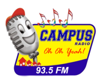 Campus Radio 93.5 Iloilo Logo 2007.png
