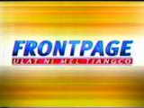 Frontpage: Ulat Ni Mel Tiangco