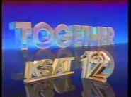 KSAT TV Together Promo