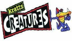 Kratts creatures 3461