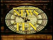 News at Ten 1985