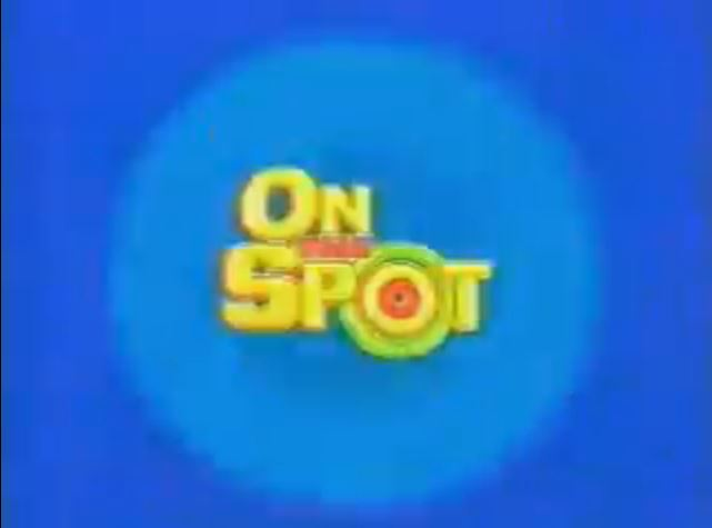 On the Spot (2003)